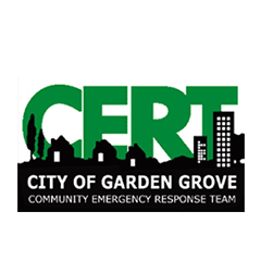 City of Garden Grove CERT