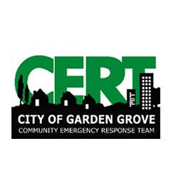 City of Garden Grove CERT