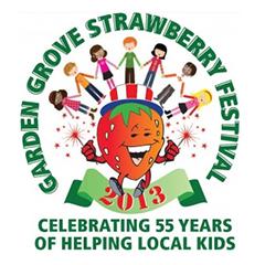 2013 Garden Grove Strawberry Festival